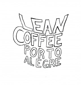 Lean Coffee Logo